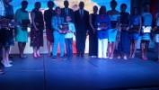 Des artistes, stylistes et architectes du Carnaval national 2017 aux Cayes  honorés par la Présidence