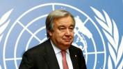 Message du Secrétaire général de l'ONU, Antonio Gutteres à l'occasion de la journée internationale de la femme