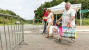 """Guyane paralysée : Cazeneuve appelle à """"l'apaisement"""" écope d'une grève générale"""