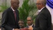 Haïti/Politique Investiture et installation du nouveau Premier ministre Jack Guy Lafontant
