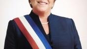 La Présidente du Chili Michelle Bachelet visite Haïti lundi prochain