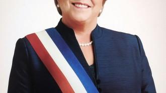 IMG Michelle Bachelet Chili