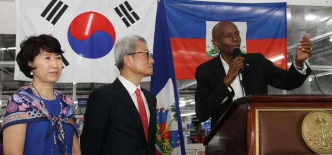 IMG Pdt JM Inauguration 24 Mars 2017