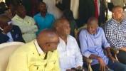 Le Président Moïse inaugure 3 CLRDI à Vaudreuil, Hinche et Verrettes