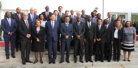IMG 2 JM et 15 membres CS ONU 22 Juin 2017