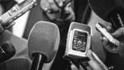Haïti/Presse : Protestation  des journalistes accrédités au palais législatif