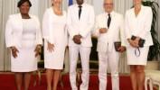 Deux nouveaux ambassadeurs représentant le Japon et la Norvège accrédités en Haïti