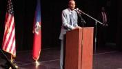 Le président Jovenel Moïse rencontre ses compatriotes à« Little Haiti Cultural Center » à Miami
