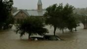 Etats-Unis : Après la tempête Harvey, débats politiques sur la facture