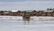 600 morts en Asie dans des inondations dues à la mousson