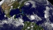 L'ouragan Maria frappe Porto Rico, sept morts sur la Dominique