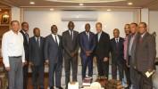 Le Président Moïse rencontre des acteurs de la Société civile sur la vision de son administration