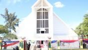 Monseigneur Yves Marie Péan pour la protection de la famille en Haïti
