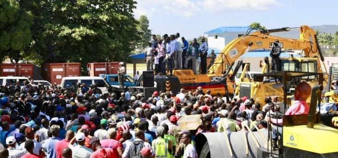 IMG 2 Jacmel Caravane du changement 8 F 2018