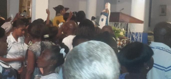 IMG 2 Sainte Bernadette