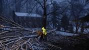 Etats-Unis : 5 décès dus à la tempête dans le nord-est