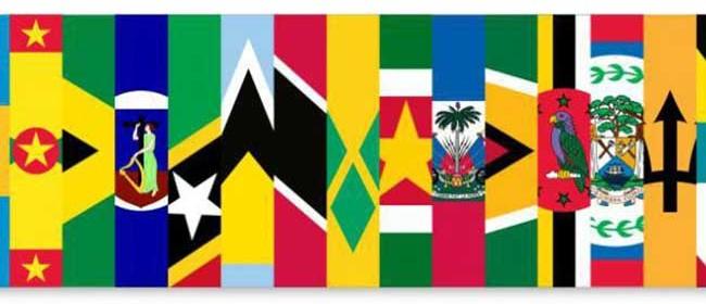 IMG Caricom 2 -drapeaux