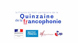 Logo 2 multiple de la Fracophonie 2018