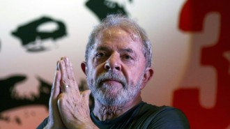 Photo 2 Lula