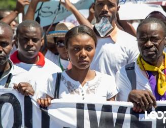 Disparition de Vladjimir Legagneur: Des journalistes appellent la justice à faire la lumière