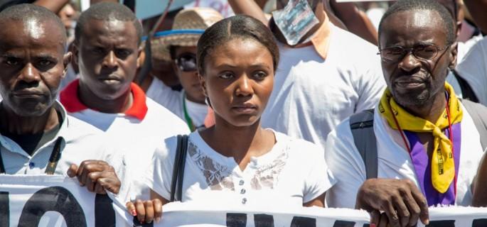 IMG 2 Marche de journaliste 28 Mars 2018