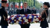 Premier 8-Mai pour Macron: Tradition et sobriété