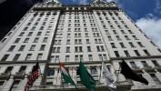 Le légendaire Plaza Hôtel de New York racheté pour 600 millions de dollars