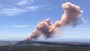 Hawaï /Etats-Unis : Des milliers de personnes évacuées après l'éruption du volcan Kilauea