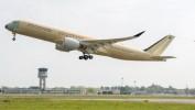 Un Airbus va effectuer le plus long vol commercial de l'histoire entre Singapour et New-York