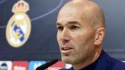 Zidane annonce son départ du Real Madrid