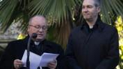 Le Pape François dépêche des émissaires au Chili  à la suite d'un scandale de pédophilie qui frappe l'église catholique