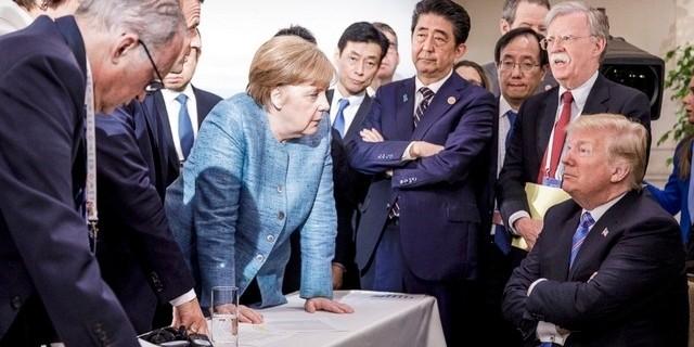 IMG 2 G7 samedi 9 Juin 2018