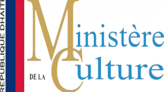 Logo Ministère de la culture et de la communication