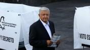 exique : Large victoire du candidat de gauche « AMLO » à la présidentielle