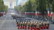 Prise de la Bastille : Le défilé du 14 juillet 2018 ouvre un week-end bleu blanc rouge