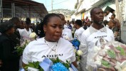 Dernier hommage au journaliste haïtien Jean Motlair Charles