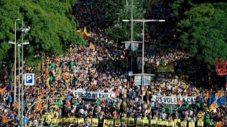 IMG 2 Manifestants Baecelone