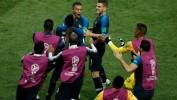 Mondial-2018: La France gagne la Coupe