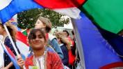 Célébration de la journée internationale de la jeunesse le 12 aout