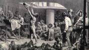 Journée Internationale du souvenir de la traite negrière et de son abolition, 23 aout