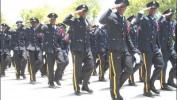 Sortie de la 29ème promotion de la police nationale d'Haïti
