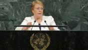 ONU/Droits humains : Michelle Bachelet veut que l'Egypte annule les condamnations à mort