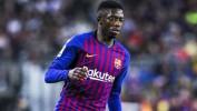 Dembélé ignoré par les autres joueurs du Barça