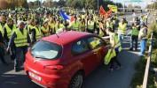 France/Manifestation: Près de 283.000 participants, un mort et 200 blessés sur les barrages