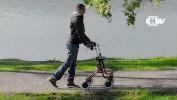 Trois paralysés remarchent à nouveau sans stimulation de leur moelle épinière
