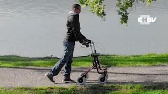 IMG 2 Homme paralysé