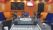Radio Sans Fin fait ses premiers pas sous la houlette du journaliste Yvenert Joseph