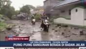Indonésie: Au moins 43 morts et près de 600 blessés après un tsunami