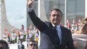 Jair Bolsonaro, 38ème président du Brésil investi dans ses fonctions