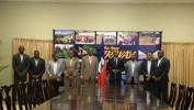 Le Président Jovenel Moïse veut agir sur la vie chère en rencontrant les importateurs de riz